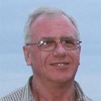 David Budd Tonioli