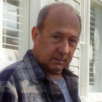 Ron Nash