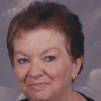 Patricia Elaine (Kelley)  Russell