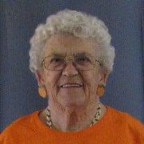 Roberta Jane Brewer