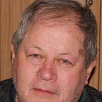 Albert Dean Chamberlin