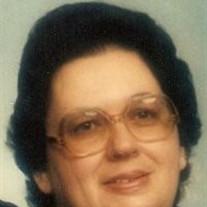 Sharon Anne (Schaal)  Nuttall