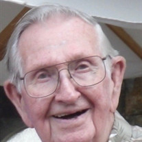George William Diehl
