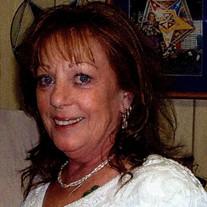 Deborah Chance Russell