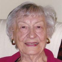 Stella N. Franches
