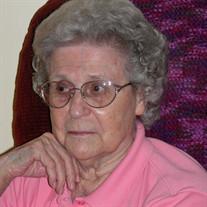 Lois  V Ellgen