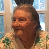 Dorothy Mae Norris