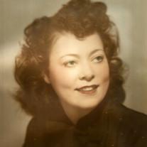 Nona May Garcia