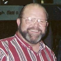 Joseph Rabun Jernigan
