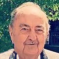 Robert Leslie Warren