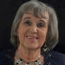 Marcia J. Stoddard