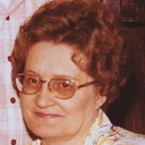 Dorothy Jean (Malin)  Vario