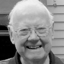 Benjamin R. Sweeney