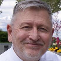 Jim Roger Webb