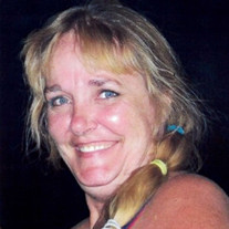 Kristine Clawson