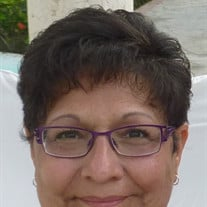 Frances E. Garcia