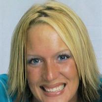 Melissa Lynn Pyne
