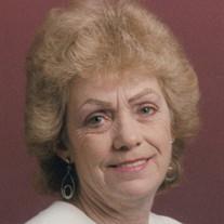 Janet Ruby Clark