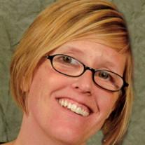 Kristine Camargo