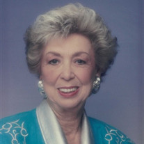 Donna Jane Chriss