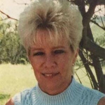 Linda Jean (Pratt)  Hubbard