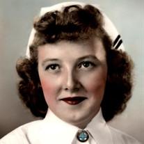 Carol Bullock O'Driscoll