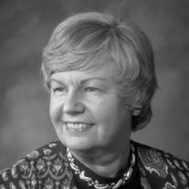Norma Tate Allen