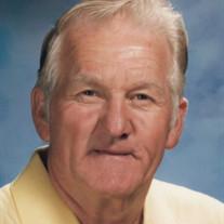 Melvin Mair