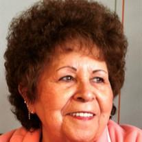 Sally Della Medina Martinez