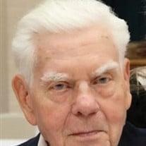 Frederick George Hiss