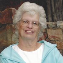 Susan Whitehouse