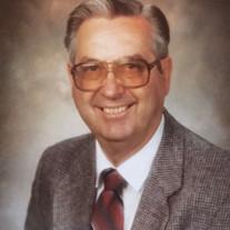 Donald Ray Lindsay