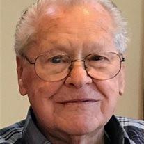 John Rex Shepherd