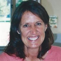 Robyn Ann Bauder (White)  Cavaness