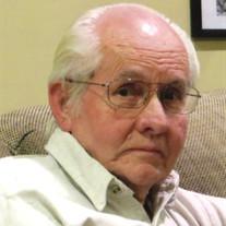 Donald (Joe) Joseph Stoddard