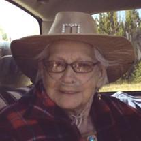 Ruth Amelia Fowler Linares