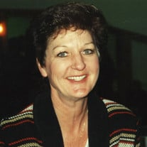 Nancy Kathleen (Kathy) McCulley