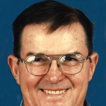 Hubert Norman Parish