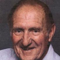 Vern George Wright