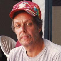 Robert (Bob) Christian Landfried