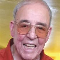 Jose Abran Maestas