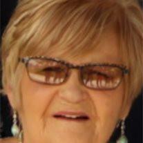 Orletta (Lettie) Jean Shelton
