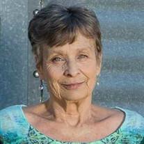 Judy Wilcox