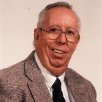 Robert John McGary