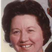 Nola May Pendleton Cole