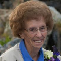 Helen Benson Yarbrough (McNicol)