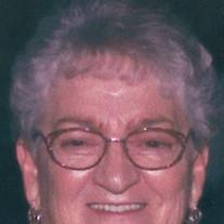 Mary Lou Farren Gourley