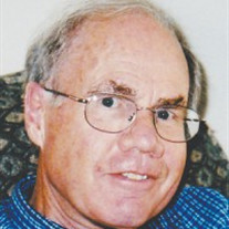 Lewis Charles Atkinson