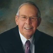 John Henry Singer