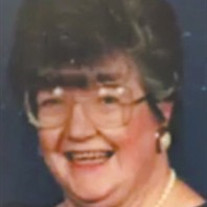 Thelma Marjean Peck Stansfield